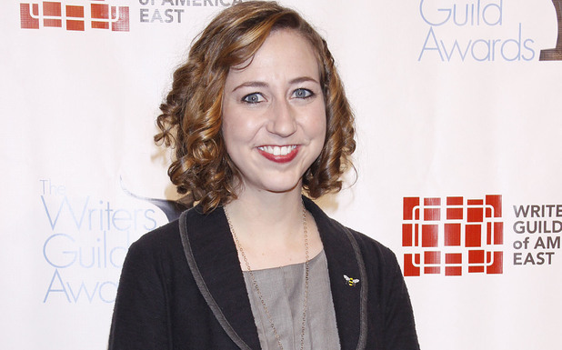 Kristen Schaal
