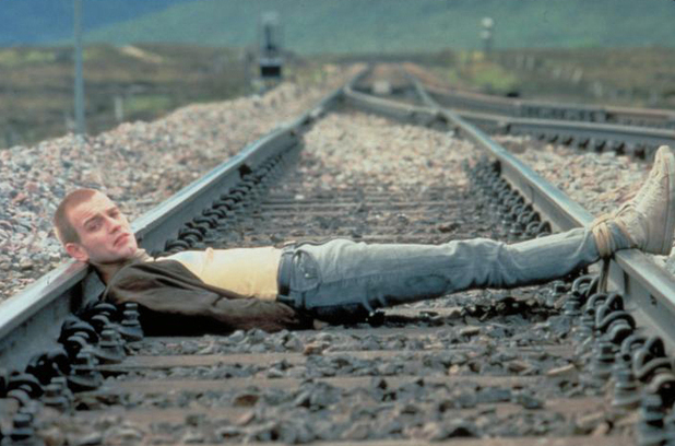Trainspotting: world according to Renton