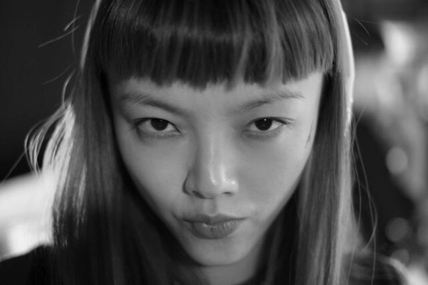 Rila Fukushima in 'The Wolverine'