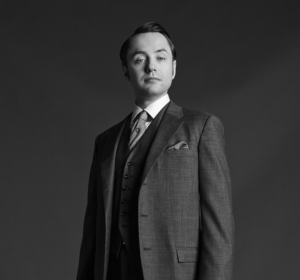 Pete Campbell (Vincent Kartheiser)