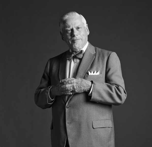 Bertram Cooper (Robert Morse)