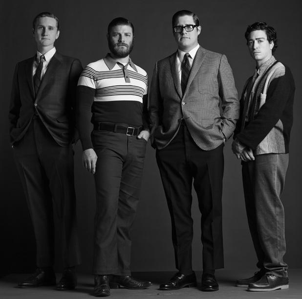Mad Men season 6 cast
