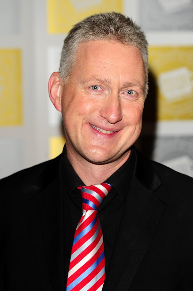Lembit Opik, TRIC Awards 2013