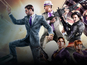 Saints Row 4 new gameplay video - watch