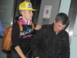 Bieber, Allen: Stars clashing with paps