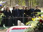 'Dallas': JR's funeral - pictures