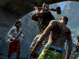The team of survivors take on more hordes of zombies in Dead Island: Riptide