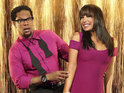 "Cheryl Burke says that DL Hughley has a different ""attitude"" to the show now."