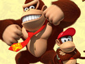 Donkey Kong Country: Tropical Freeze is scheduled for February 2014.