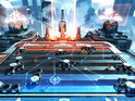Mode 7 Games announces its new tactical sports game Frozen Endzone.