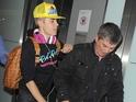 Lily Allen, Justin Bieber, Noel Gallagher: Stars confronting paparazzi.