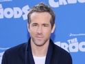 "Ryan Reynolds tells 10-year-old Faith King that she did a ""great job""."