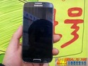 Leak appears to show 5-inch screen phone with similar styling to the Galaxy S3.