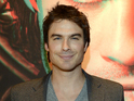 Reports suggest that 'The Vampire Diaries' star isn't favored by author EL James.