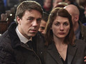 Jodie Whittaker and Andrew Buchan claim that they have not been approached.