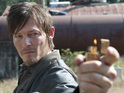 Reedus - who plays Daryl - praises the new scripts for the hit zombie drama.