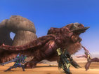 Monster Hunter 4 Ultimate characters introduced in new trailer
