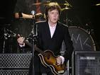 Paul McCartney unveils unreleased John Bonham recording