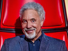 Tom Jones to perform at Edinburgh Castle in 2014