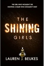 The Shining Girls: Advertorial