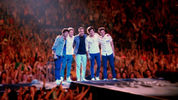 Watch the trailer for the Morgan Spurlock-directed One Direction 1D3D concert movie 'This Is Us'.