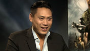 'Step Up' director Jon M. Chu talks about trading dance for action in his new movie 'GI Joe: Retaliation'.