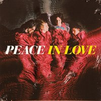 Peace - In Love cover artwork