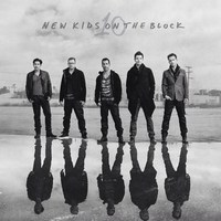 New Kids On The Block '10' artwork