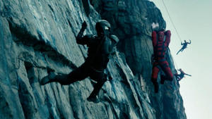 GI Joe Retaliation Digital Spy exclusive action reel