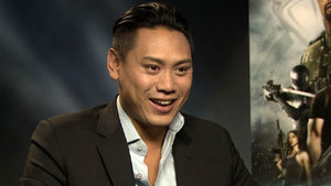 GI Joe: Retaliation director Jon M Chu interview