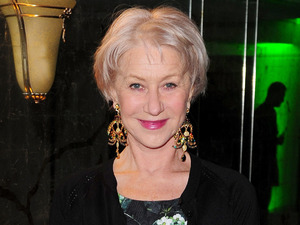 Dame Helen Mirren at the Empire Film Awards
