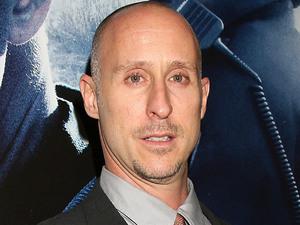 Director Gavin O'Connor