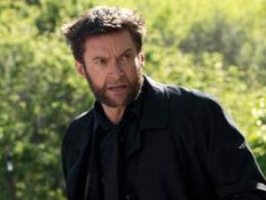 Hugh Jackman as Wolverine in a new promotional still from &#39;The Wolverine&#39;