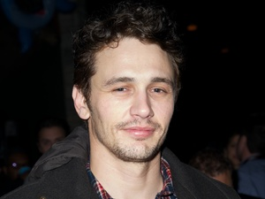 James Franco attends&quot;The Branding Bee Presents The World Premiere After-Party Of &#39;Spring Breakers&#39; Live From The Hive at The Ranch on March 10, 2013 in Austin, Texas.