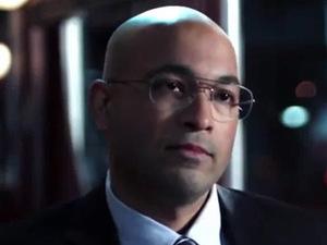 Actor Max Hernandez