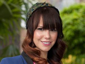 Jessica Fox as Nancy Osborne in Hollyoaks