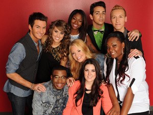 'American Idol': Season 12's Top 9 contestants