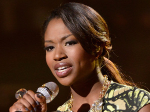 'American Idol' Top 9 performances: Amber Holcomb