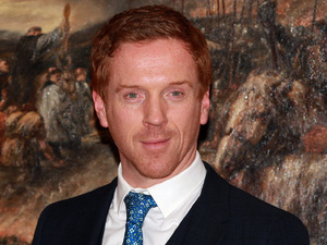 Actor Damian Lewis who received the Freedom of the City of London at Guildhall in London.