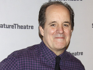 John Pankow at an after party for the opening night of 'Kenneth Lonergan's Medieval Play' at the Signature Theatre New York City, USA – 07.06.12