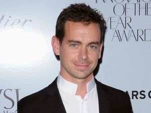 "Jack Dorsey, WSJ Magazine's ""Innovator of The Year Awards"" at MOMA - Arrivals. New York City, USA"