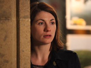 Broadchurch Episode 3:  Jodie Whittaker as Beth Latimer