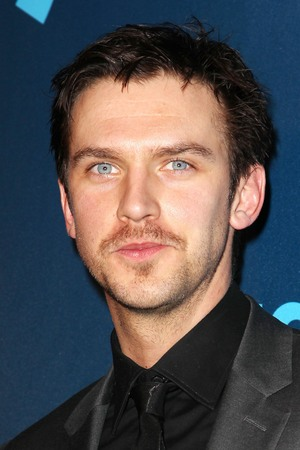 Dan Stevens, 24th Annual GLAAD Media Awards, new look