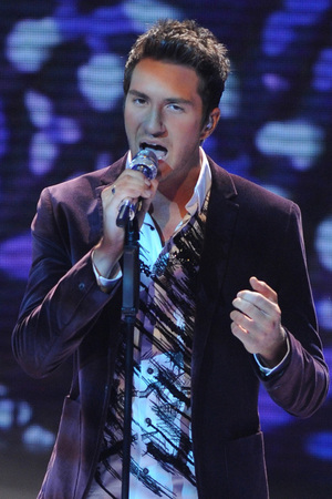 &#39;American Idol&#39; Top 9 performances: Paul Jolley