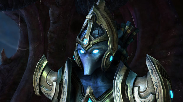 Expansion StarCraft 2