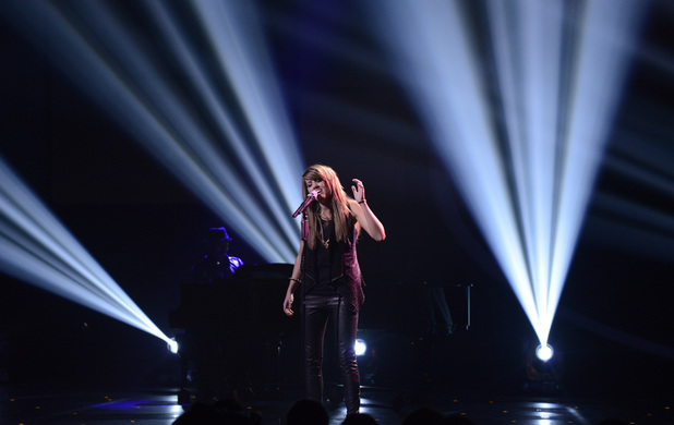 &#39;American Idol&#39; Top 9 performances: Angie Miller