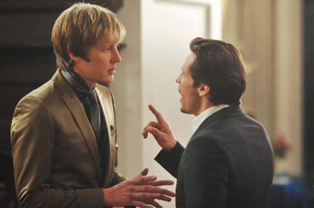 Jack confronts Nolan - s02e16 ('Illumination')