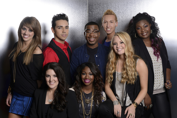 &#39;American Idol&#39;: Season 12&#39;s Top 8 contestants