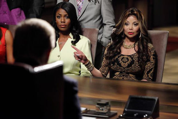 The Celebrity Apprentice USA - S13E03 ('I'm Being Punked By A Jackson') La Toya Jackson