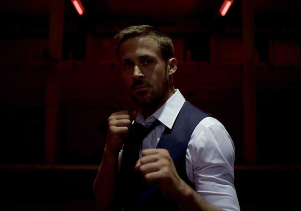The New Trailer For Only God Forgives Is All Kinds Of Cool